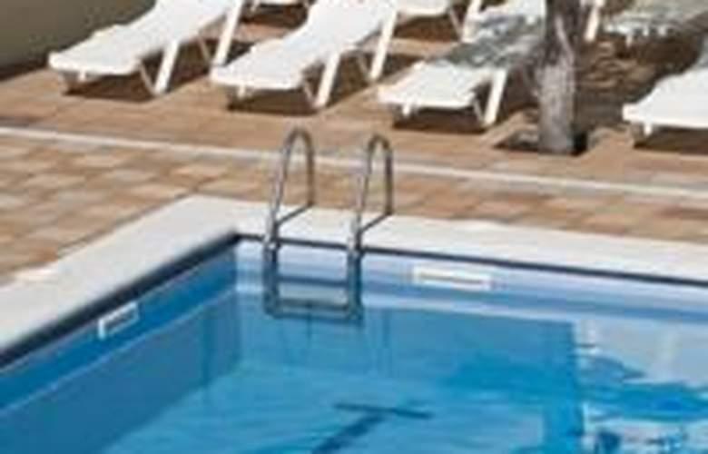 Don Juan Center - Pool - 5
