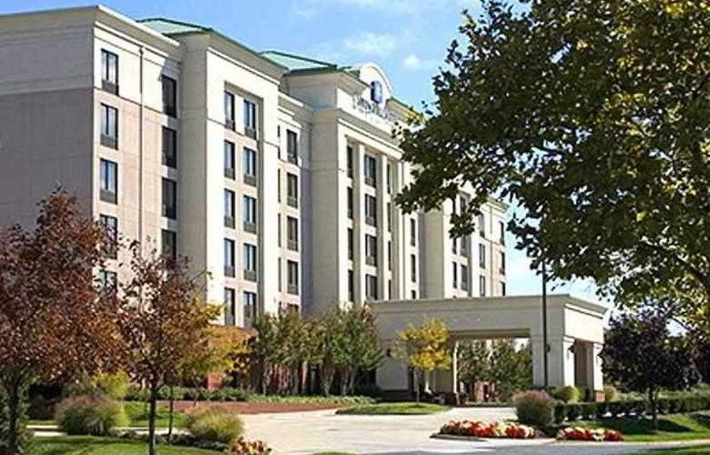 SpringHill Suites Gaithersburg - Hotel - 0