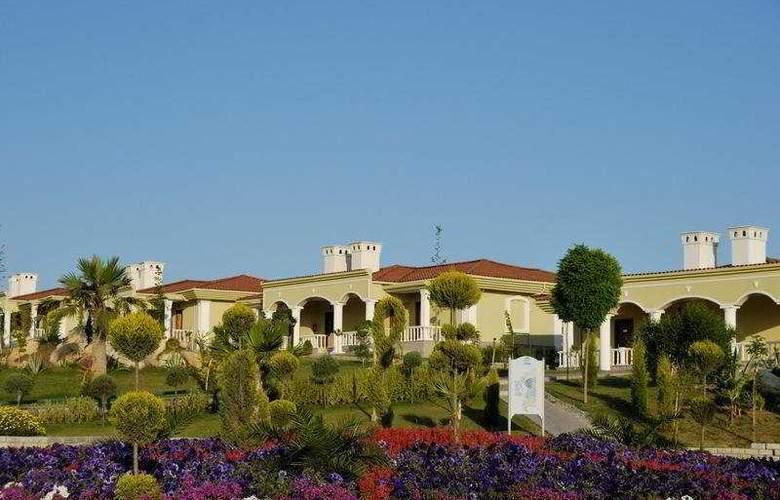 Palm Wings Beach Resort - General - 1