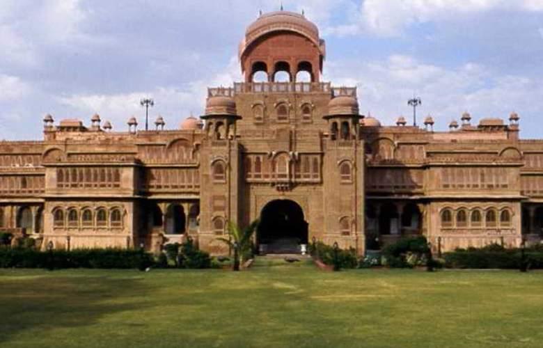 Laxmi Niwas Palace - Hotel - 0