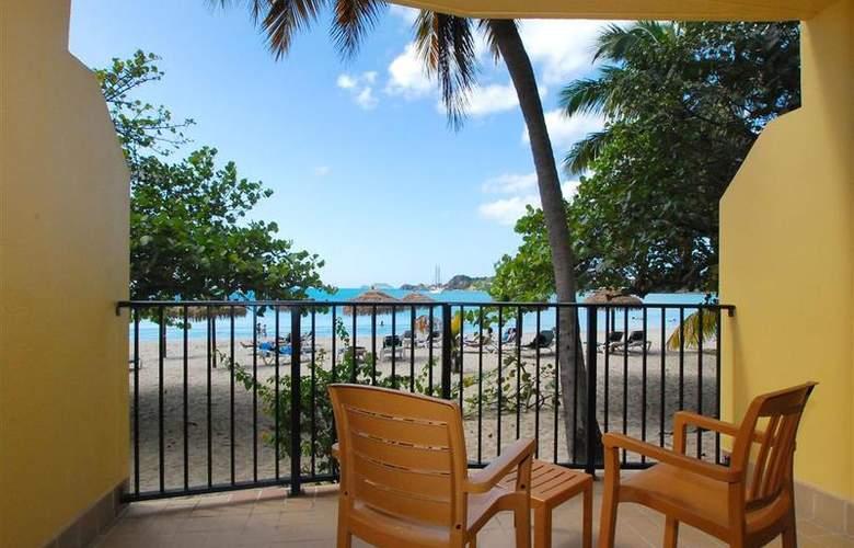 Best Western Emerald Beach Resort - Room - 77