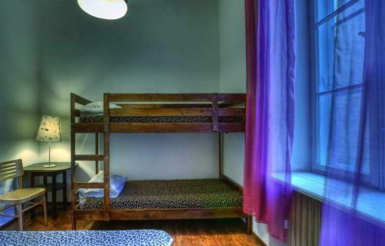 Old Town Hostel Kanonia & Apartments - Room - 2
