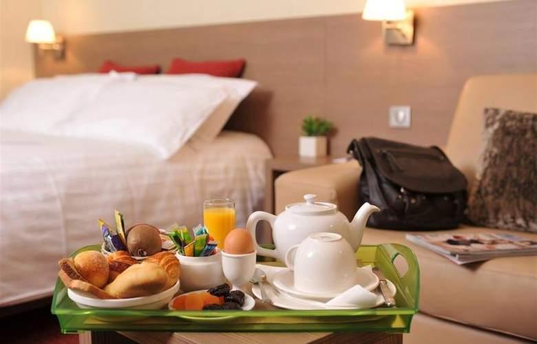 Best Western Hotel De Verdun - Room - 20