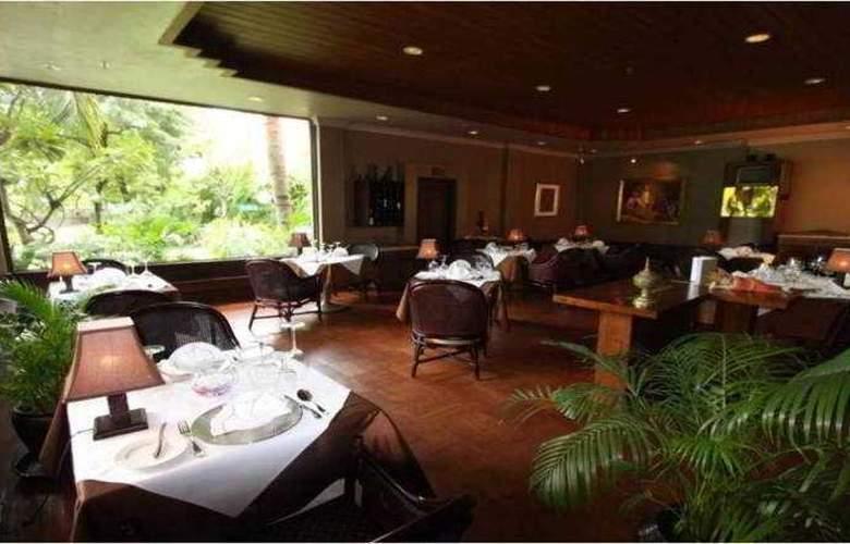 Sedona - Restaurant - 14