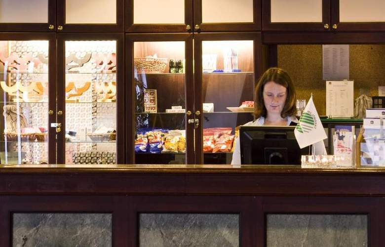 BEST WESTERN Nya Star Hotel - General - 15