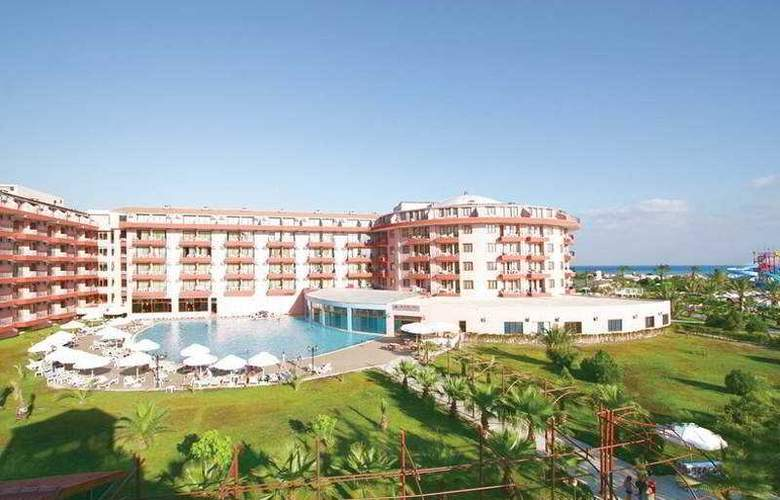 Selge Beach Resort & Spa - Hotel - 0