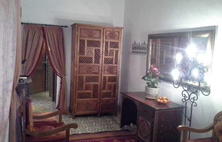 Maison Arabo-Andalouse - Room - 11