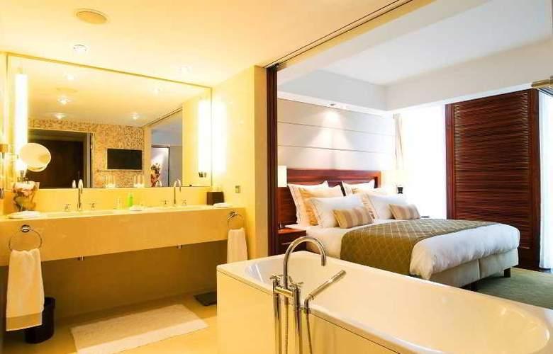 Jumeirah Frankfurt - Room - 10