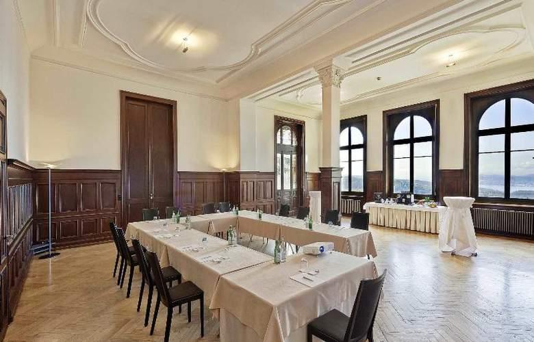 Sorell Zurichberg - Conference - 24