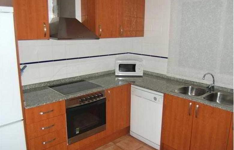 Adosados Alcocebre Suite 3000 - Room - 15