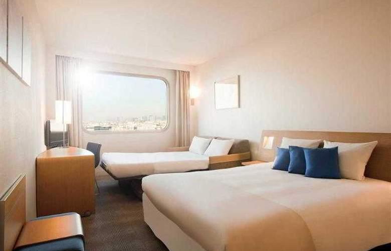 Novotel Paris Centre Tour Eiffel - Hotel - 23