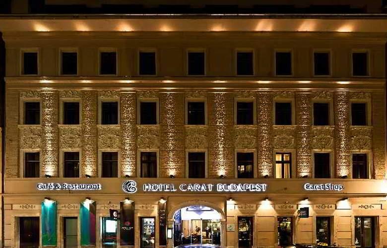Carat Boutique Hotel - Hotel - 9