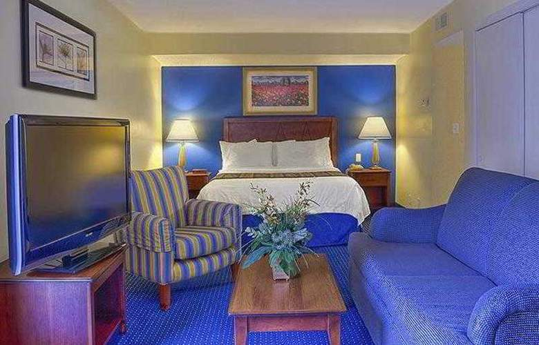 Residence Inn Charlotte South at I-77/Tyvola Road - Hotel - 4