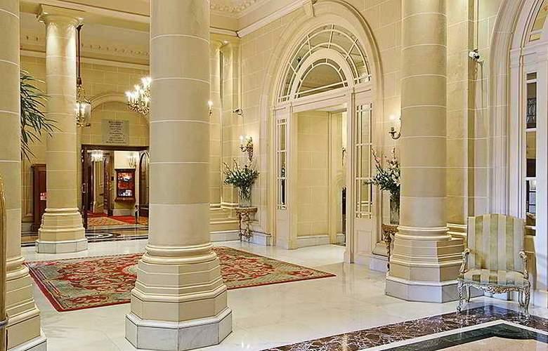 The Langham London - Hotel - 6
