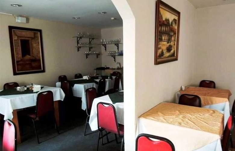 Nuevo Maragato - Restaurant - 3
