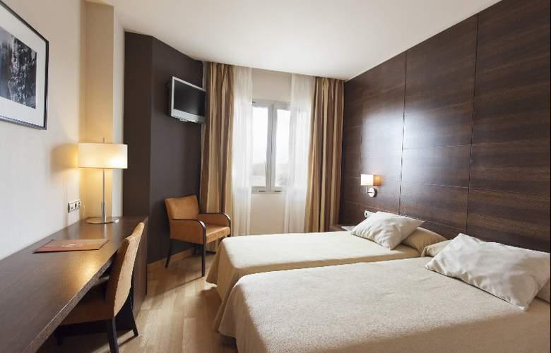 Fc Villalba - Room - 15