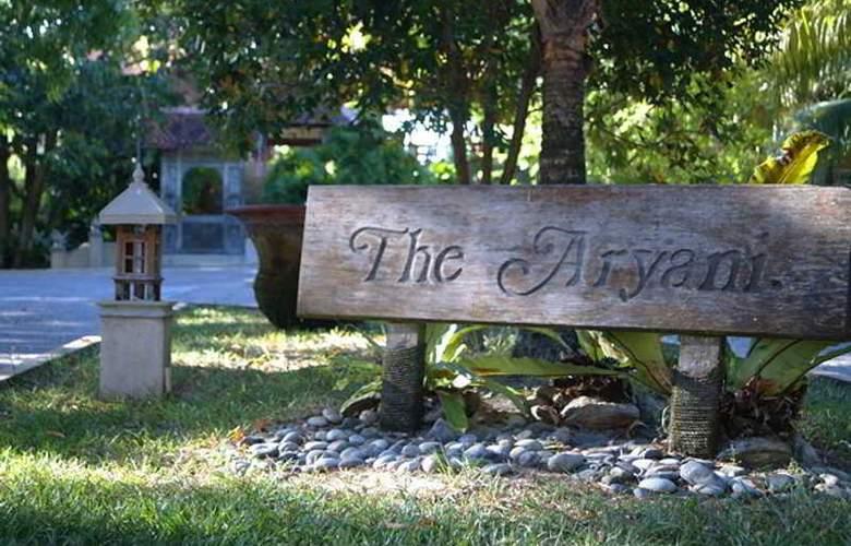 Aryani Resort, Terengganu - General - 2