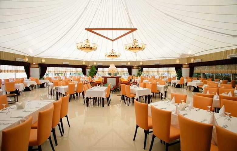 Latanya Beach Resort - Restaurant - 6