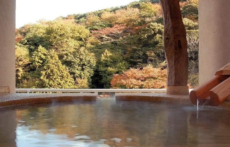 Hakone Suimeisou - Hotel - 0