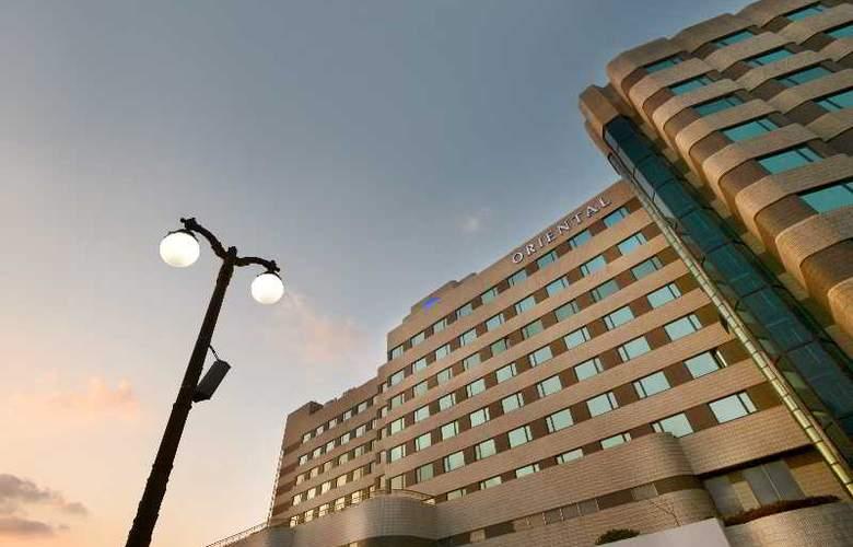 Jeju Oriental - Hotel - 0