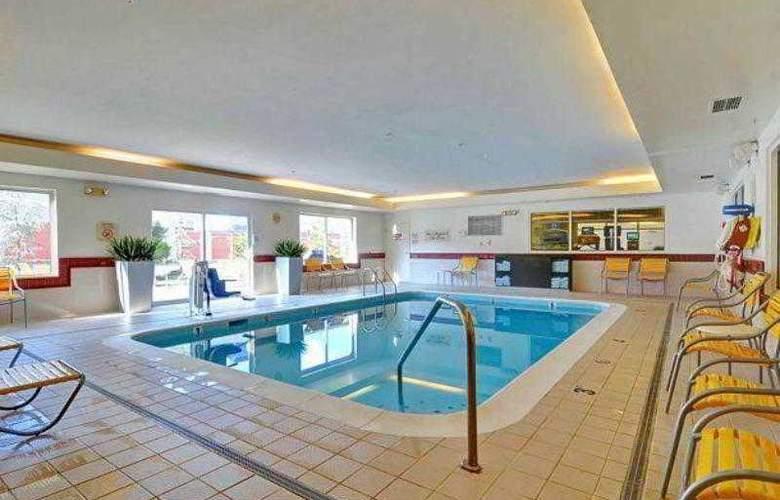 Fairfield Inn & Suites Potomac Mills Woodbridge - Hotel - 22