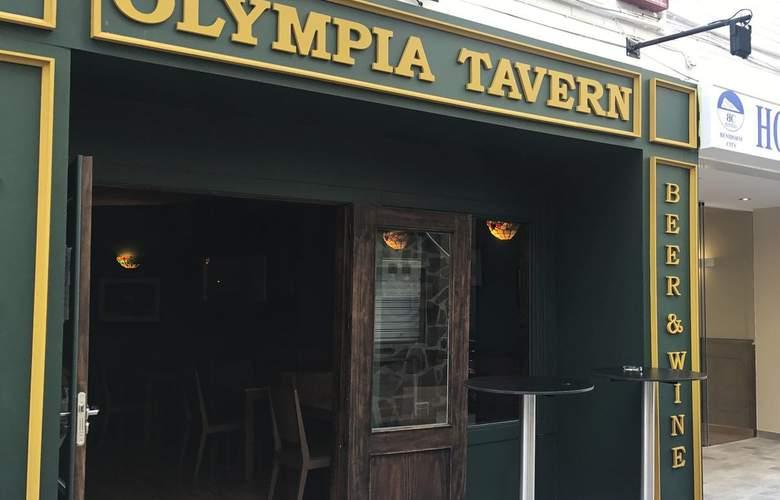 Benidorm City Olympia - Bar - 3