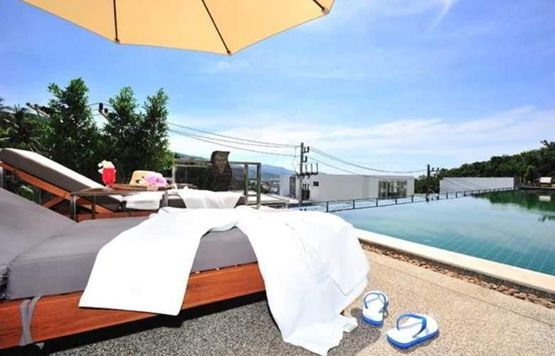 Lae Lay Suites - Pool - 7