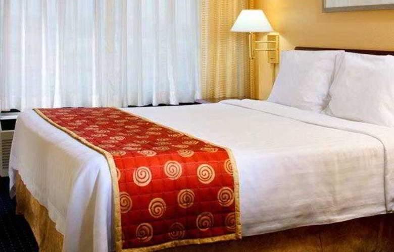 SpringHill Suites Gaithersburg - Hotel - 5