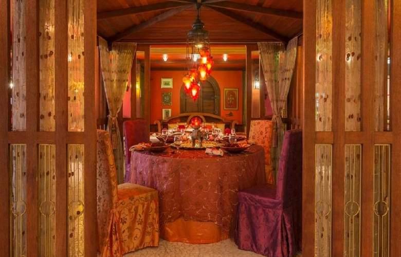Coral Deira Dubai - Restaurant - 48