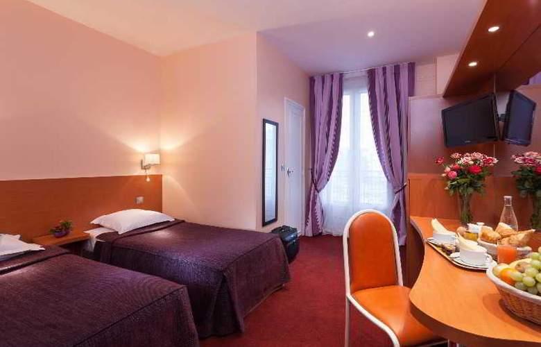 Hotel Virgina - Room - 0
