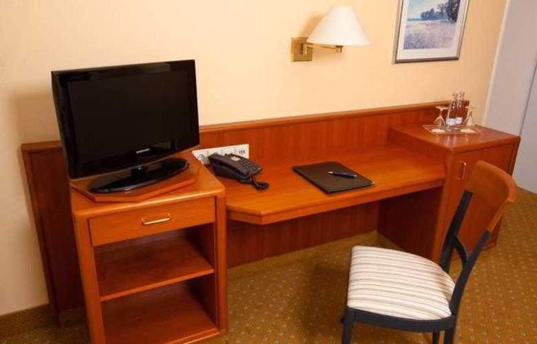 Best Western Hotel Geheimer Rat - Hotel - 6