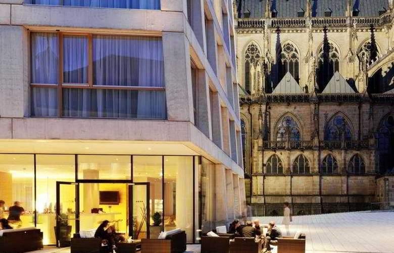Hotel Am Domplatz - Hotel - 0