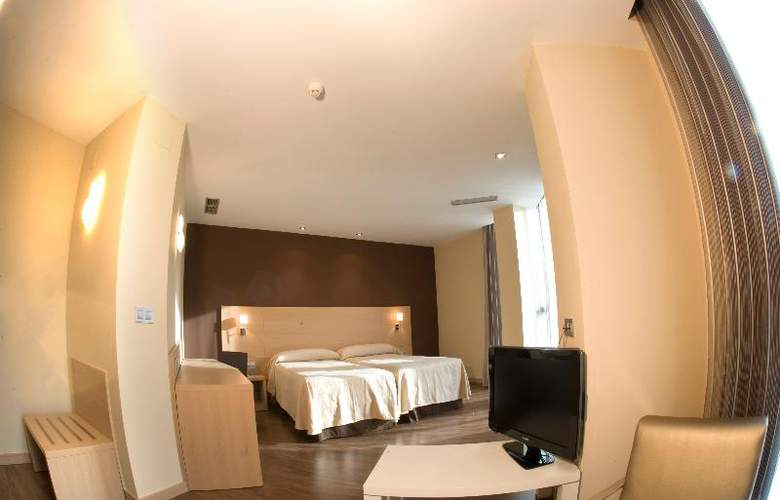Gran Bilbao - Room - 31