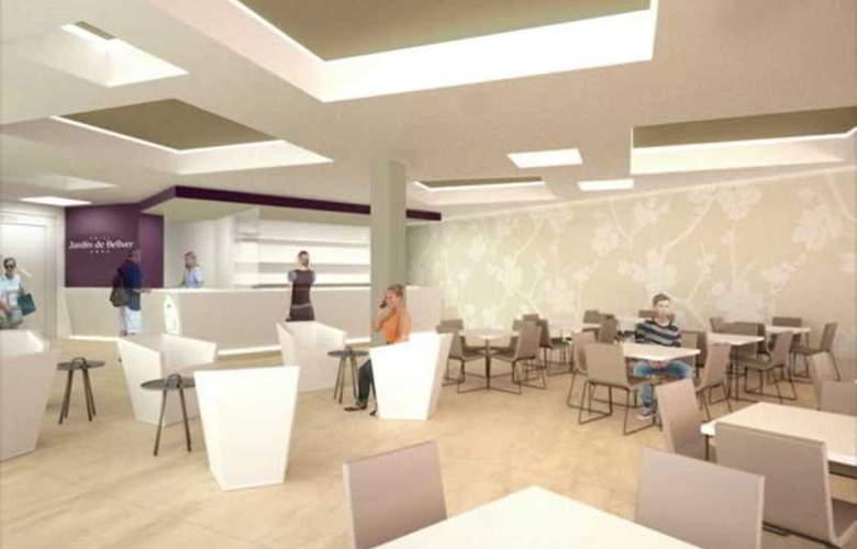 Jardín de Bellver - Restaurant - 39