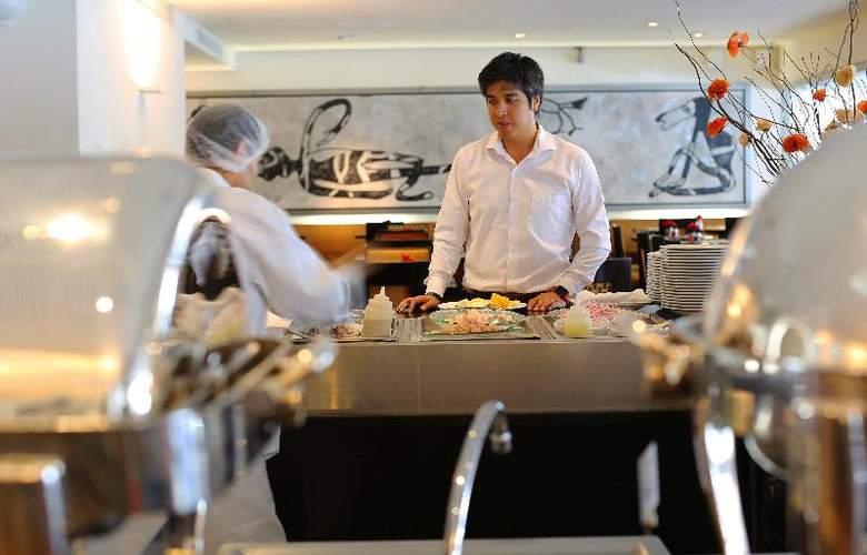 Casa Andina Premium Miraflores - Restaurant - 5