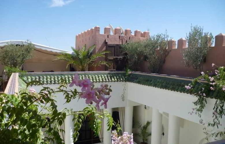 Riad Shemsi - Hotel - 0