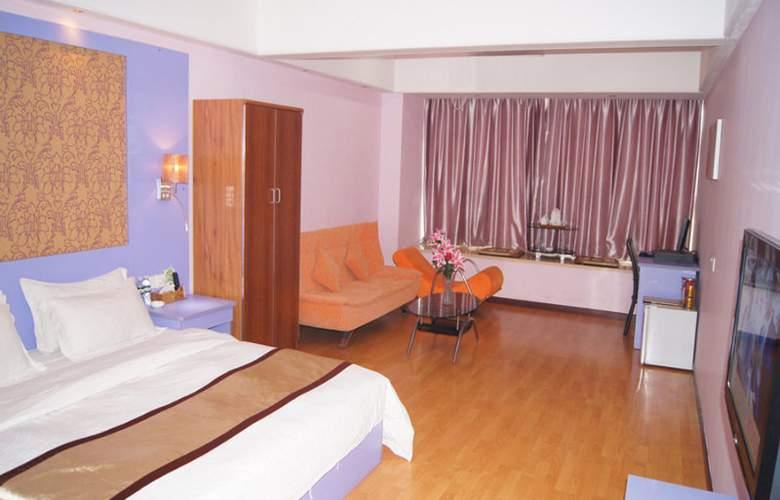 Chuanghui Business - Room - 2