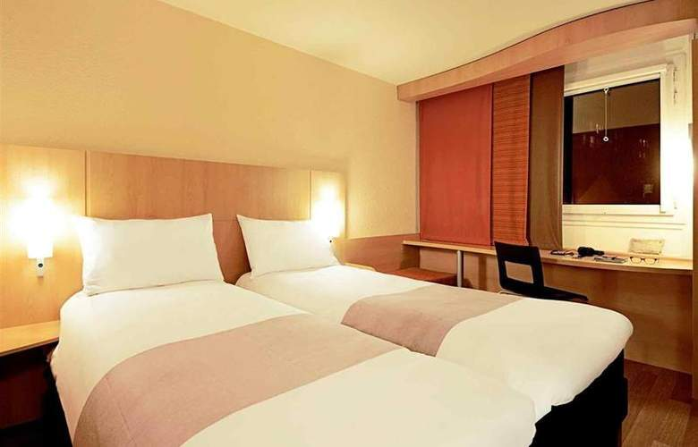 Ibis Istanbul - Room - 9
