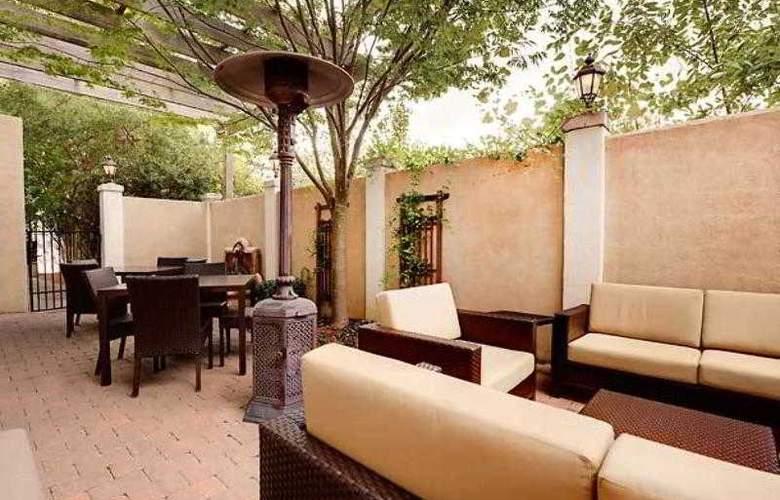 Courtyard Raleigh Crabtree Valley - Hotel - 5
