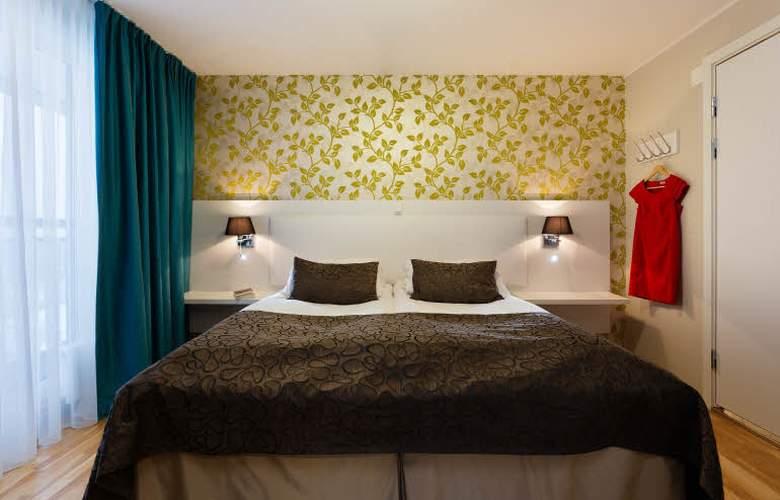 Scandic Alta - Room - 10