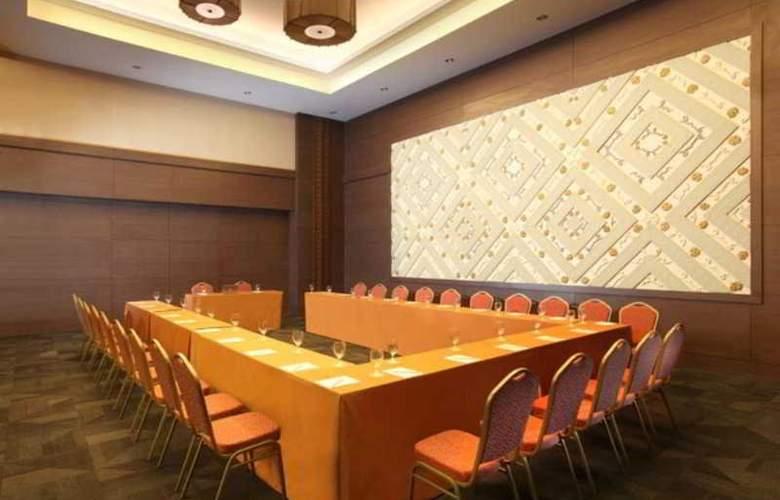 Santika Bengkulu - Conference - 7