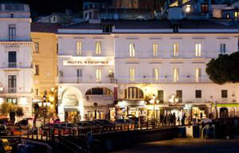 Hotel Residence Amalfi - Hotel - 4