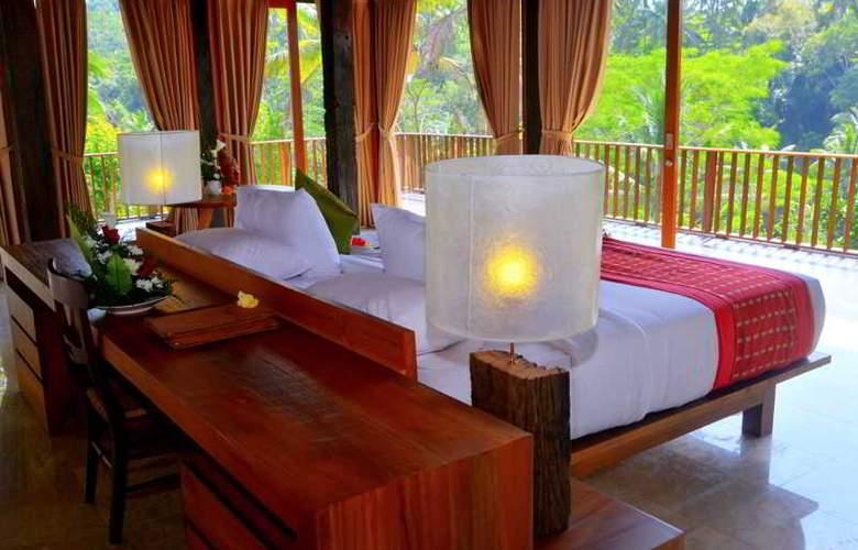 The Kampung Resort Ubud - Room - 18
