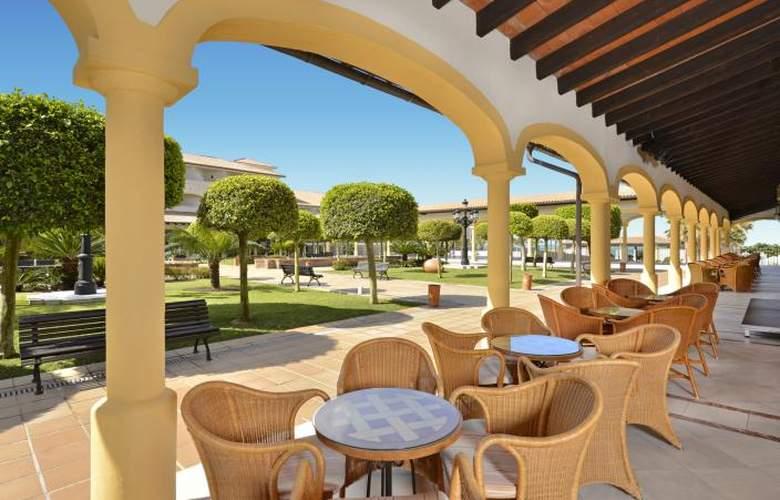 Iberostar Andalucia Playa - Terrace - 54