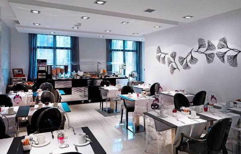 Exe Ramblas Boquería - Restaurant - 8