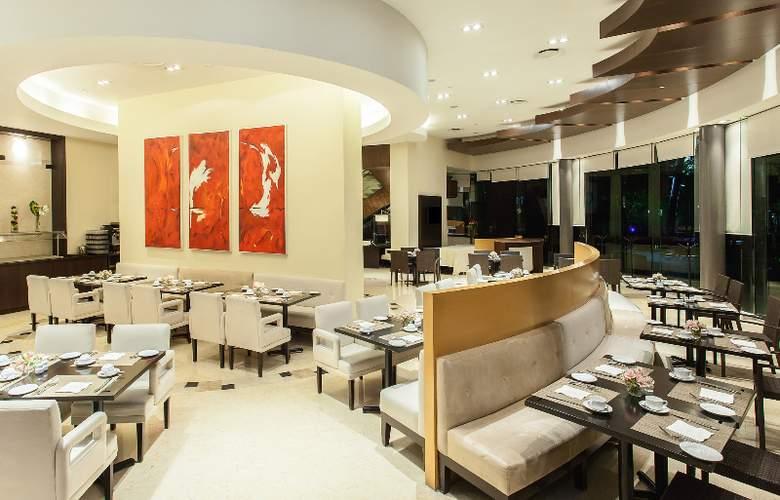 NH Collection Guadalajara Providencia - Restaurant - 44