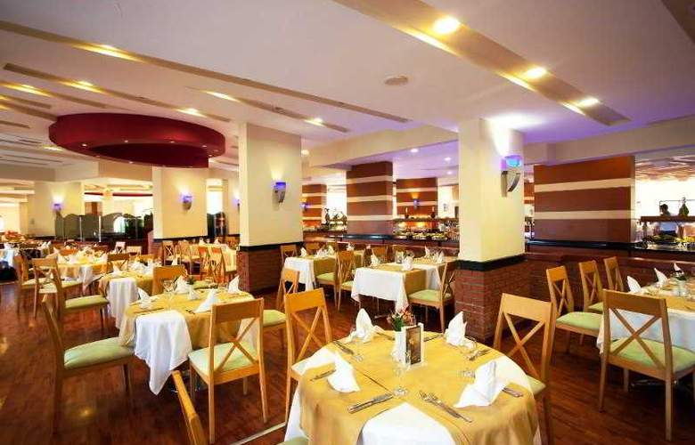 Limak Arcadia Golf & Sports Resort - Restaurant - 39