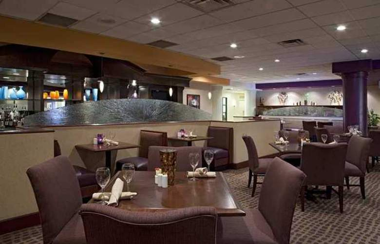 Doubletree Guest Suites Cincinnati Blue Ash - Hotel - 3