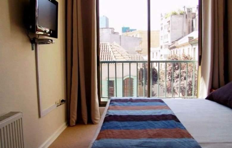 Luna Suite - Hotel - 6