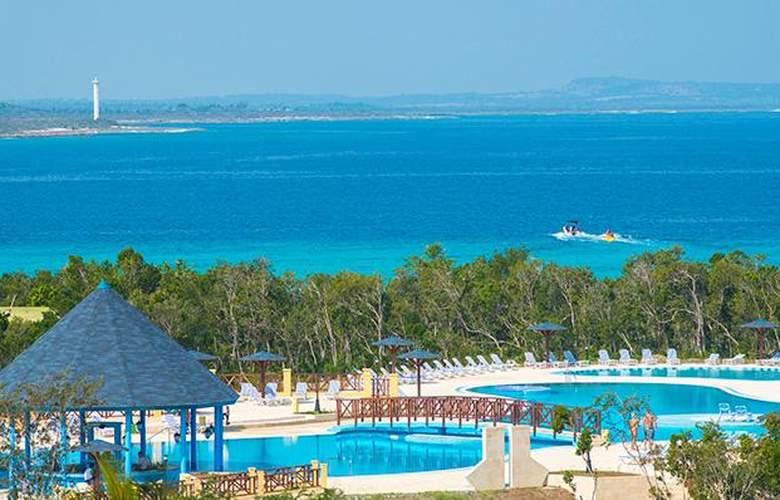 Costa Verde Plus Beach Resort - Environment - 4
